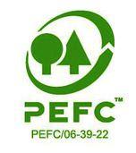PEFC-Logo © Maierhofer