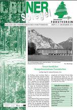 TitelseiteGS42018.JPG © Maierhofer