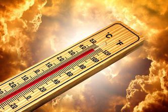 Klima und Wetter © pixabay