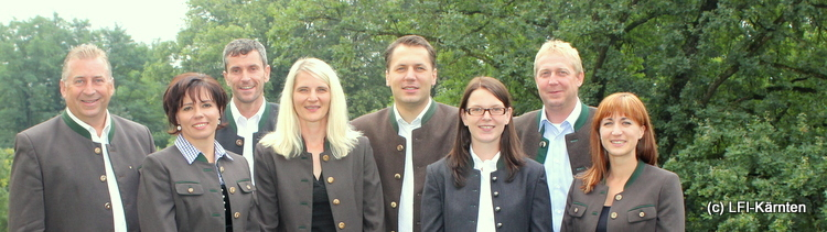 LFI Team12 LFI Kaernten