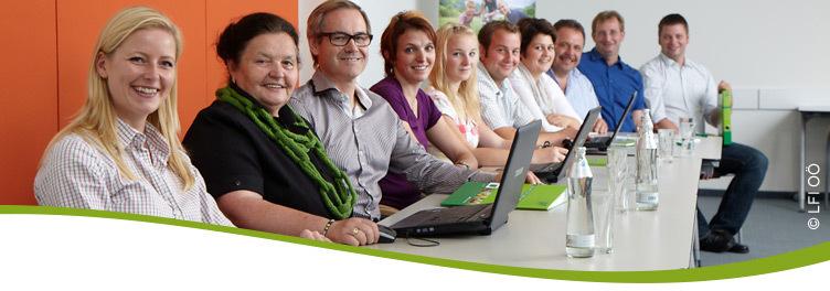 LFI - Bildung mit Weitblick für mehr Lebensqualität LFI Oberösterreich