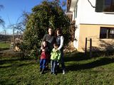 Familie � Z�ndel