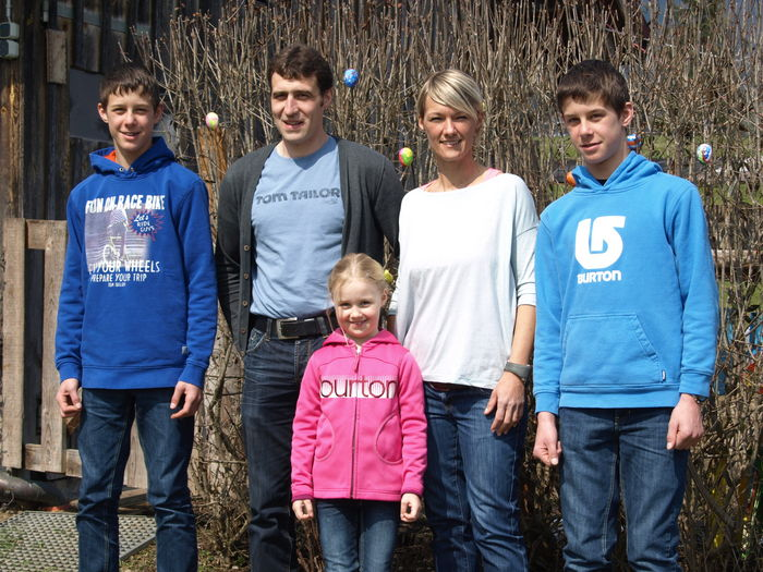 Familie � Berchtold