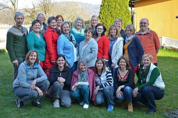 Volksheilkunde_2013-14_Abschluss_01_web_(c)Brunauer © Susanne Brunauer