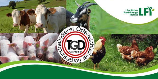 TGD-Biosicherheit1 � Fotomontage/LFI