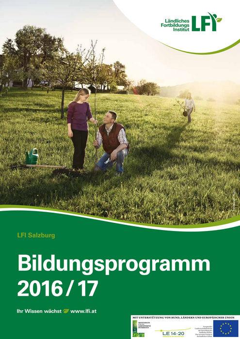 LFI_Bildungsprogramm_Salzburg_2016_Titelbild_web