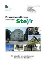 Deckblatt Exkursionsfhrer Steyr 2009 &copy; BBK Steyr