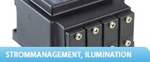 Strommanagement / Ilumination