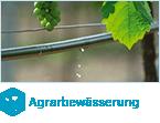 Agrarbewaesserung © Archiv