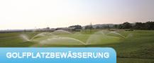 Golfplatzbewaesserung © Archiv