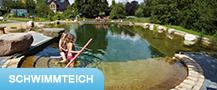 Schwimmteich © Archiv