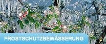 Frostschutzbewaesserung © Archiv