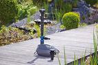 Aquarius Fountain Set Eco 5500 © Archiv