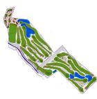 Golfplatzbewässerung Planung © Archiv
