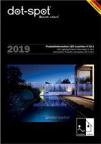 dot-spot Katalog 2019 © Archiv