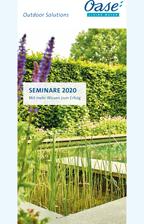 OASE Seminare 2020 © Archiv